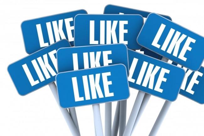 Подписка и лайки в социальных сетяхПродвижение в социальных сетях<br>Здравствуй, дорогой заказчик. Я поставлю 500 лайков, и подпишусь на тебя в instagram, добавлю в друзья на Facebook и также поставлю там 500 лайков. Напишу комментарий к одному посту до 200 символов.<br>