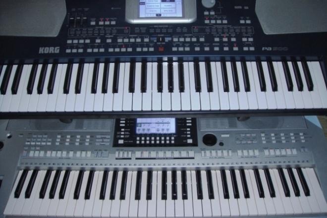 Сочиню музыку к Вашим стихам 1 - kwork.ru