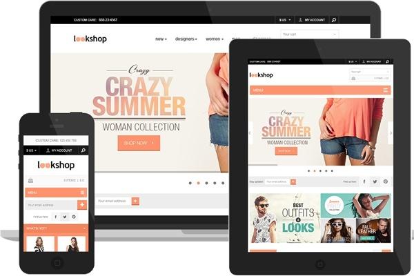 Дизайн Мобильной Версии Сайта 1 - kwork.ru