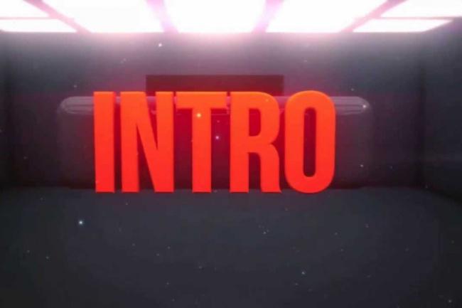 Сделаю интро для каналаИнтро и анимация логотипа<br>Интро с элементами моушен анимации смотрятся эффектно и круто. Хоть этот стиль и получил свое развитие в 50-х годах в США, когда начали появляться анимированные титры и логотипы — на сегодняшний день он очень популярен повсеместно (от инфографики до роликов на ТВ). До 7 секунд, постараюсь за 1 час с момента заказа, с учетом ваших пожеланий.<br>