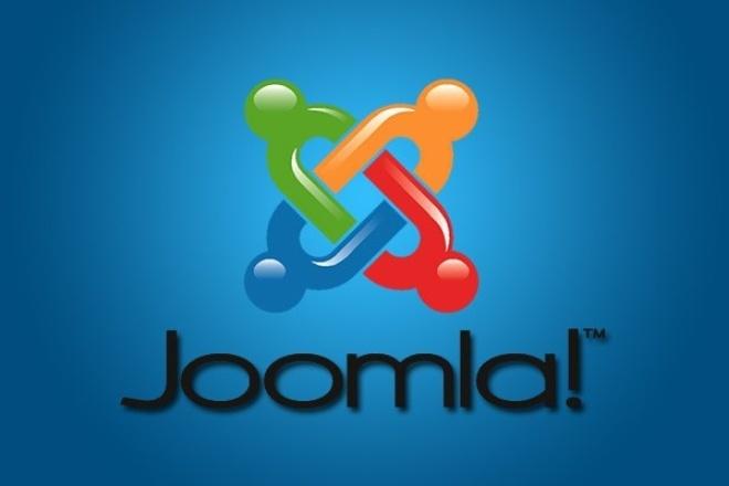 Сайт на joomlaСайт под ключ<br>За 1 кворк - Подготовлю к запуску интернет-магазин: 1. Установлю на хостинг и настрою самый популярный бесплатный движок Joomla 2. Помогу зарегистрировать подходящий хостинг 3. Помогу зарегистрировать домен 4. Научу добавлять, редактировать материалы в админ панели 5. Научу добавлять, редактировать категории в админ панели 8. Научу устанавливать расширения и плагины для улучшения сайта 9. Установлю яндекс метрику При заказе обязательно напишите мне для обсуждения нюансов, чтобы не было потом недопониманий.<br>