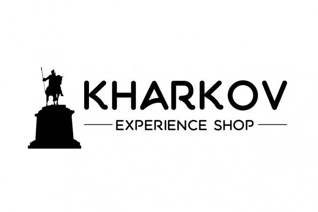 сделаю уникальный логотип в векторном формате 2 - kwork.ru