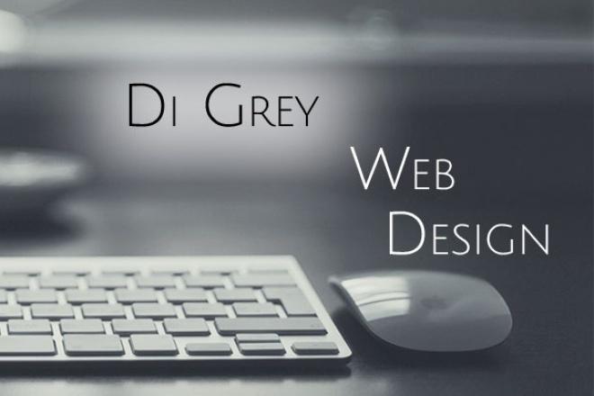 Сделаю дизайн Вашего сайтаВеб-дизайн<br>Сделаю красивый, современный, качественный дизайн сайта по вашему ТЗ или прототипу. Отвечаю быстро, всегда на связи. Вас ждет превосходный результат, которым Вы останетесь довольны, или я верну деньги.<br>