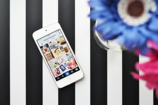 хэштеги (100 шт) для продвижения аккаунта в Instagram 1 - kwork.ru