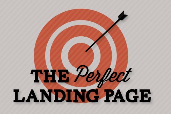 Создам LandingPage - Продающую страницу 1 - kwork.ru