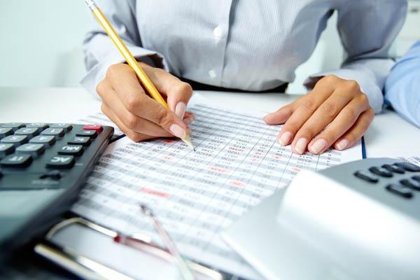 Составлю бухгалтерскую и налоговую отчётность на осно 1 - kwork.ru