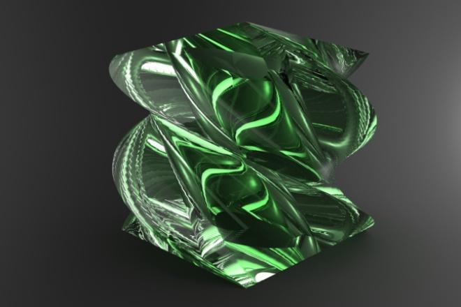 Создам 3D модель Solidworks 1 - kwork.ru