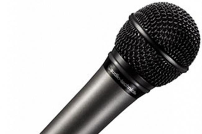 Озвучка ролика, низкий мужской голосАудиозапись и озвучка<br>Качественно и быстро запишу ваш текст длинной до 200 слов. Для более объемной работы цена пойдет за несколько кворков. Сделаю начитку на микрофон zoom H2n, почищу дорожку от лишних шумов, неудачных дублей.<br>