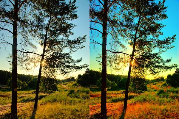 Выполню простую обработку фото в PhotoshopОбработка изображений<br>Простая обработка фотографий в фотошопе: автокоррецкия цвета, усиление яркости и контрастности фото. При необходимости добавлю любой текст на фото.<br>