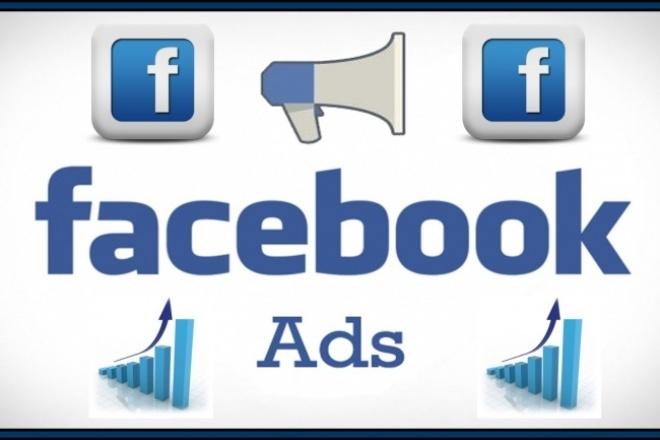 Создам и настрою эффективную рекламную кампанию Вашего сайта или акции 1 - kwork.ru
