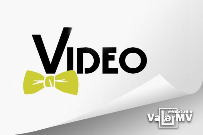 Монтаж видеоклиповМонтаж и обработка видео<br>Произведу монтаж видеоклипа из вашего материала: фото видеороликов музыки и текста При необходимости могу подобрать материал самостоятельно.<br>