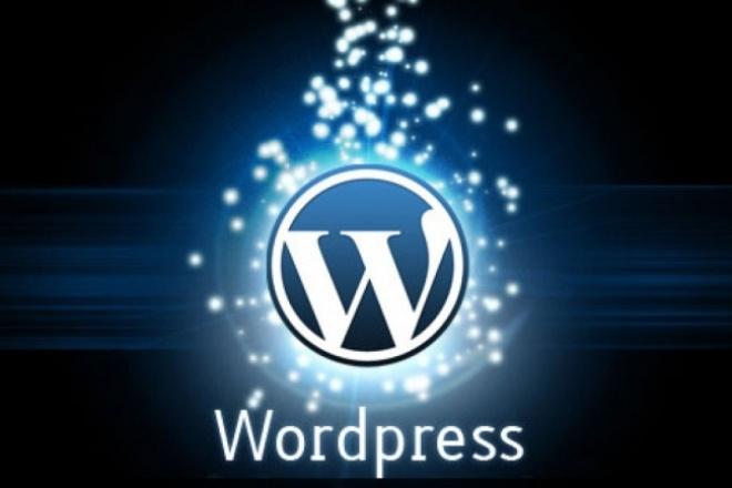 87 WordPress тем и плагинов 1 - kwork.ru