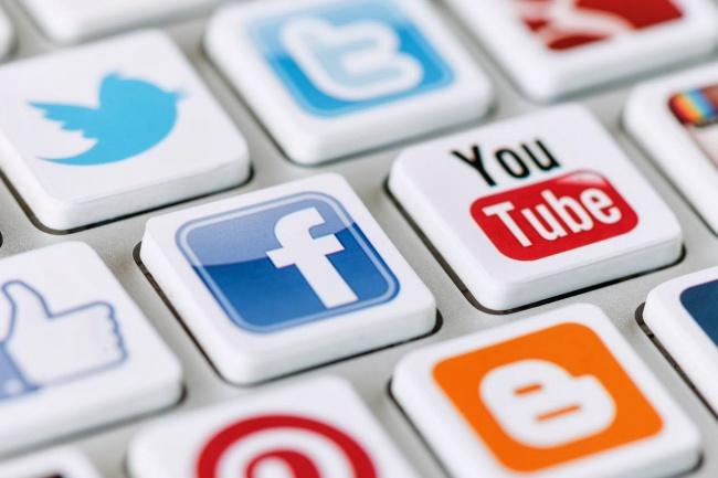 Установлю панель социальных закладок на ваш сайт(поделится) 1 - kwork.ru