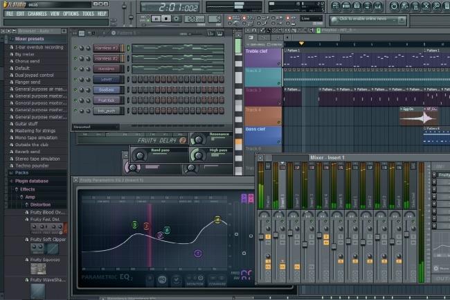Сделаю минус через FL studio 1 - kwork.ru