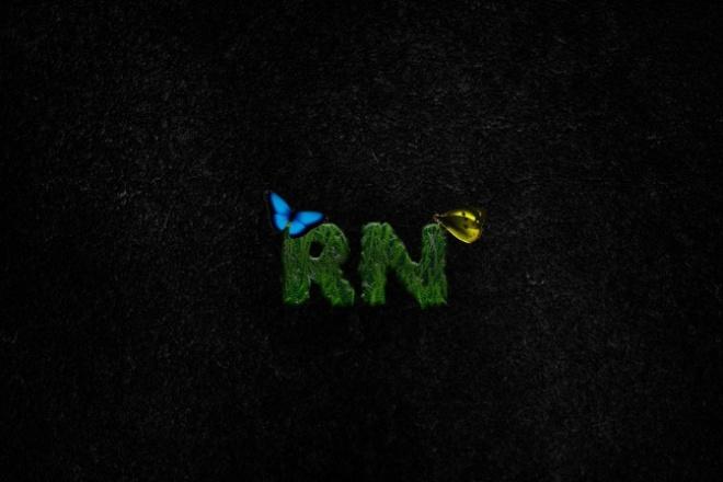 3 варианта логотипа 7 - kwork.ru