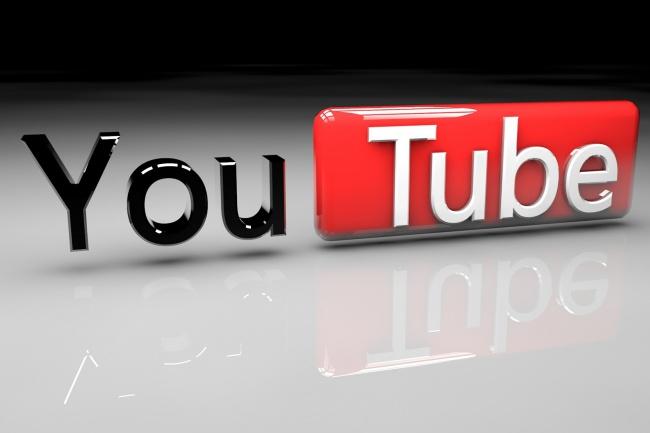 Расскажу о вас на каналах Youtube 1 - kwork.ru