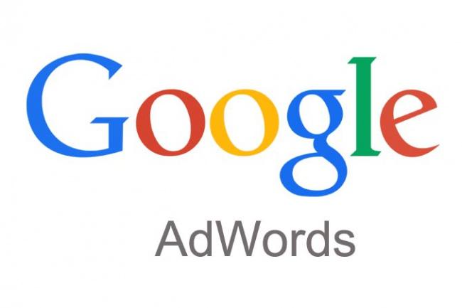 Анализ Рекламных кампаний в Google Adwords 1 - kwork.ru