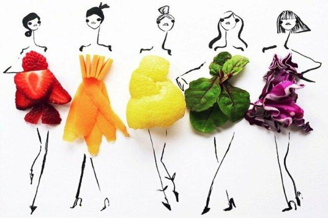 Напишу статью по кулинарии, красоте, моде 1 - kwork.ru