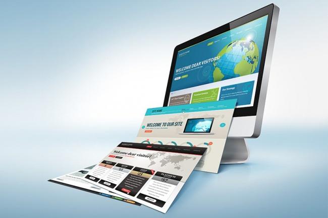 Создам копию сайтаСайт под ключ<br>Здравствуйте, Копирую сайты на заказ недорого и качественно<br>