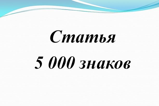 Статьи на бизнес-тематику 1 - kwork.ru