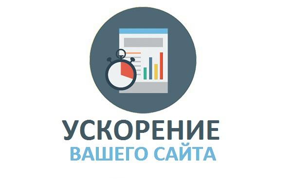Ускорение страниц сайта и оптимизация загрузки в Google PageSpeed 1 - kwork.ru