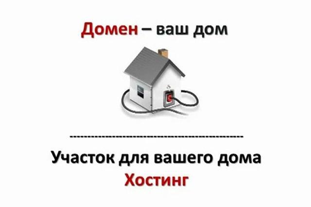 Подберу свободный домен и помогу с оформлением 1 - kwork.ru