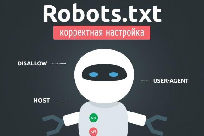 Правильная настройка robots.txt + sitemap.xmlВнутренняя оптимизация<br>За 1 кворк Вы получаете: 1. Созда ние (если его нет) и настройка robots.txt для поисковых систем, а именно: закрытие мусорных страниц от индексации, настройка зеркал, указание пути к карте сайта. 2. Генерация свежей карты сайта sitemap.xml для поисковых систем. Что такое файл robots.txt - это первый файл, который просканирует поисковый робот при заходе на ваш сайт. Зачем нужен robots.txt - данный файл является инструкцией для поисковых систем: указывает какие страницы запрещенно индексировать, какое главное зеркало используется на сайте, где располагается карта сайта и т.д. .<br>