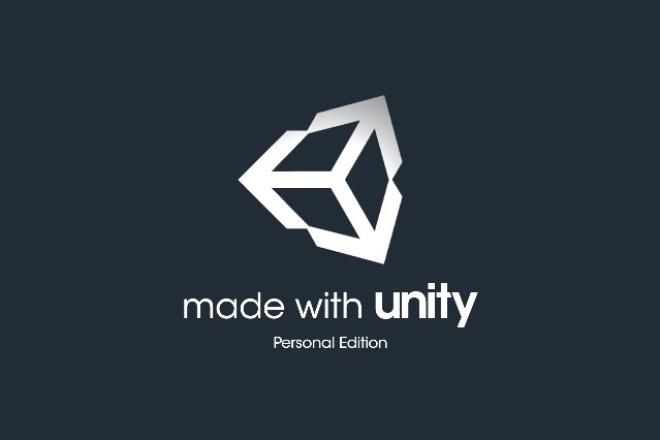 Вводное обучение по Unity 3D 1 - kwork.ru