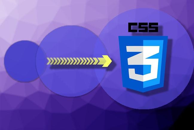 Создание CSS анимации 1 - kwork.ru