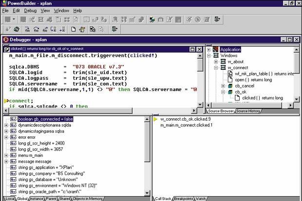 Напишу программу на PowerBuilderПрограммы для ПК<br>Разработка программы на Sybase PowerBuilder версии 9 или 10. Справочник с поиском, форма ввода/редактирования записи, простая отчетная форма. До 3-х связанных справочников. (Опыт работы с СУБД MS SQL, MySQL, MS Access).<br>