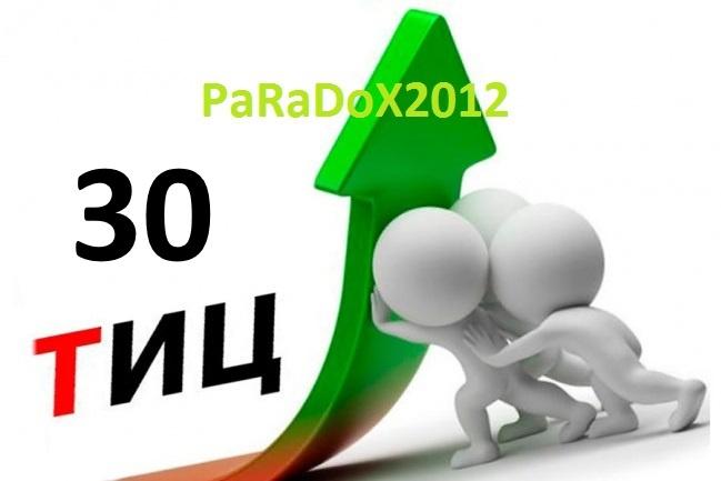 Найду для Вас 6 освобождающихся доменов с Тиц 30 в зоне RU или РФ 1 - kwork.ru