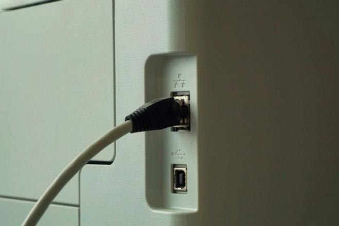 Настройка сетевого принтера по IP адресуАдминистрирование и настройка<br>Произведу настройку сетевого принтера подключенного к сети через интернет кабель. В работу входит поиск принтера в сети, назначение ему статического ip адреса и подключение к компьютерам.<br>