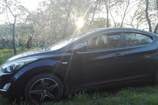 Консультация по покупке машины (новой) 1 - kwork.ru
