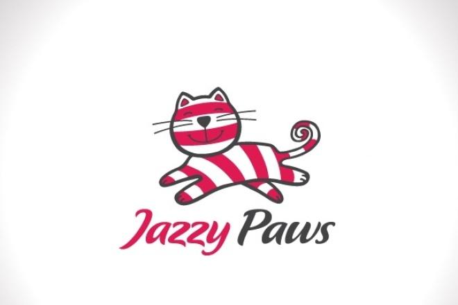Создам вам красивый продающий логотип + 2 варианта дизайна 1 - kwork.ru
