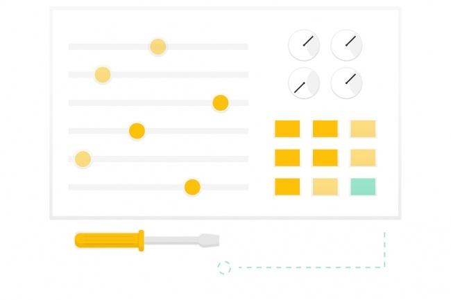 Обложка для вашего сообщества ВконтактеДизайн групп в соцсетях<br>За стандартный кворк Вы получаете: Обложку (баннер) для группы вконтакте; Неограниченное количество правок. Заказ будет выполнен примерно за день. Работаю качественно без задержек.<br>