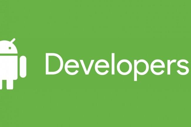 Разработка Андроид Приложений 1 - kwork.ru