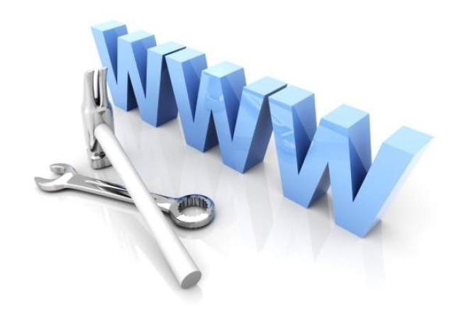 Подключу  домен к вашему сайту 1 - kwork.ru
