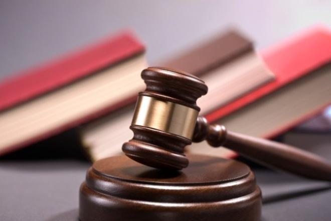 Составлю юридический документ 1 - kwork.ru