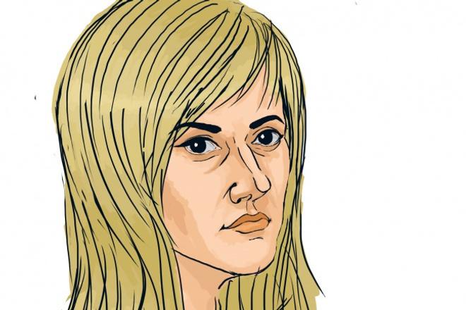 Портрет в стиле комиксаИллюстрации и рисунки<br>Здравствуйте,я начинающая иллюстратор,почти закончила художественное,и раз уж вы читаете,спасибо что обратили на меня внимание)Рисую в разной степени реалистичности.Буду рада сотрудничеству)<br>