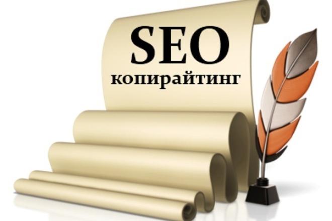 SEO-текст 1 - kwork.ru