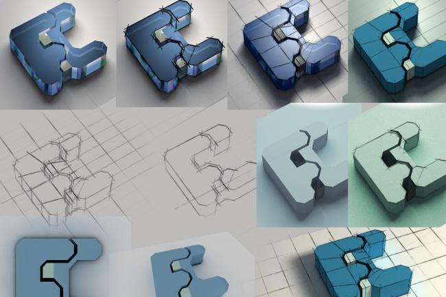 Создам логоЛоготипы<br>Быстрый и надежный результат. Любой формат. Любая концепция. Разнообразный стиль и цветовая гамма. Критика и переделки уместны.<br>