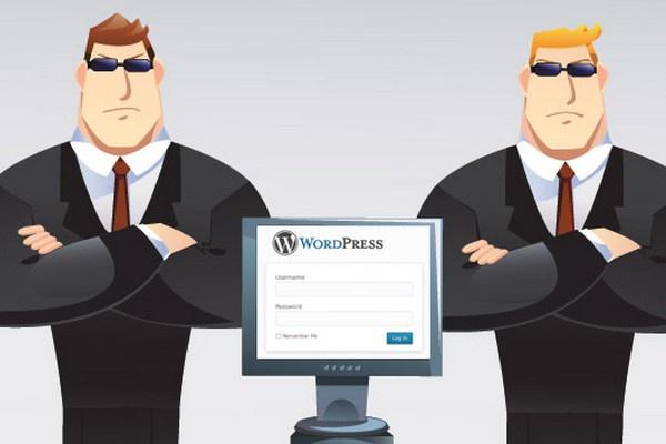 Защита сайта на Wordpress 1 - kwork.ru