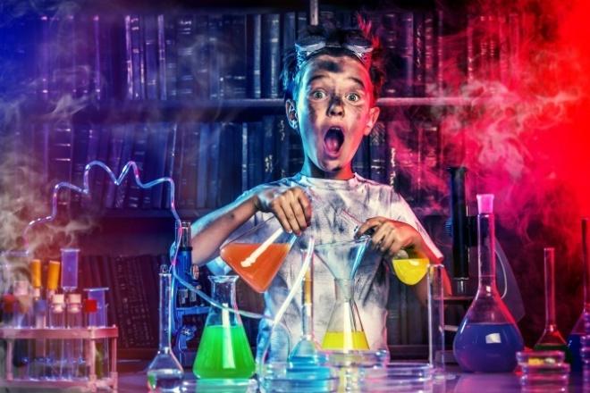 Помогу решить задания по химииРепетиторы<br>Помогу решить различные задания по общей, неорганической, органической химии для школы и ВУЗа, где химия не является профильным предметом.<br>