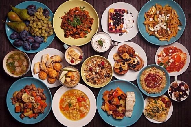 Найду рецепты на любой вкусРецепты<br>Есть множество рецептов одного и того же блюда, но не все они верны! Я помогу Вам найти тот самый рецепт, который покорит ваших гостей!<br>