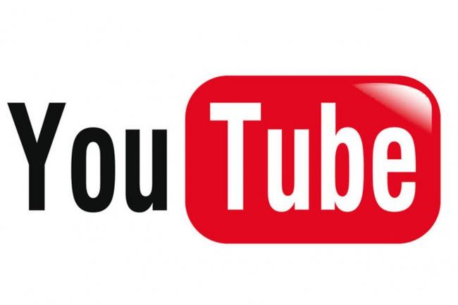 Создание канала YouTube и комплексное продвижение . Плюс бонус 1 - kwork.ru
