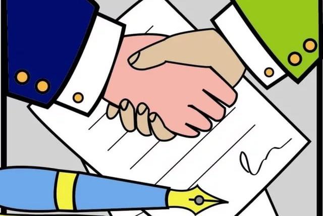Сделаю любой типовой договорЮридические консультации<br>Быстро и качественно сделаю любой договор . Договор оказания услуг, работ; трудовой договор, контракт; договор аренды жилого помещения; договор купли-продажи недвижимости; договор поставки товара, изделий; договор займа денег; брачный договор, контракт. Любой по вашему желанию Документ вам могу сделать в формате Word или PDF. Внесу изменения по вашему запросу.<br>