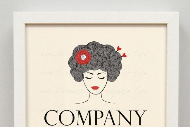 Дорабатываю логотипы 1 - kwork.ru