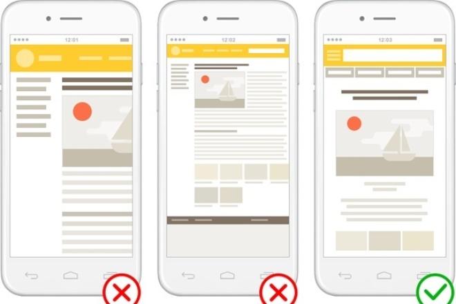 Адаптивная вёрстка под любые устройстваВерстка и фронтэнд<br>Наличие PSD макета обязательно! Простой дизайн в моем понимании, это: Header (шапка). Navigation (Обычное, не выпадающее меню). Content (основной контент страницы). Sidebar (1 Боковая колонка). Footer (подвал). Пишу чистый, семантичный и валидный код. Использую HTML5 , CSS3 , JavaScript , Bootstrap .<br>