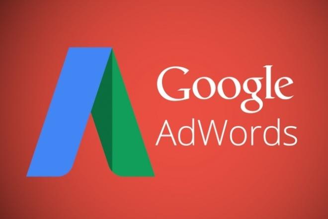 Создам рекламный аккаунт в Google Adwords с активированным купоном на 2000 руб 1 - kwork.ru