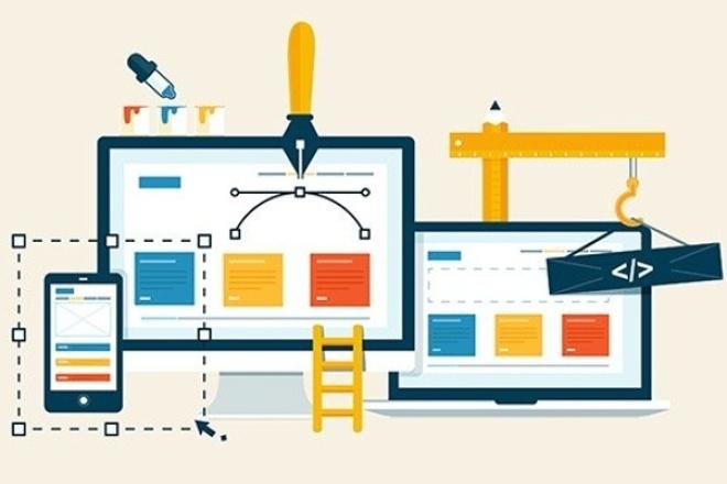 Доработка сайтовДоработка сайтов<br>Желаете внести дополнительный функционал? Поменять меню? Добавить галерею? Изменить стиль текста? Поплыли изображения или меню? Текст вылазит за поля? Объекты налазят друг на друга? Приведу в порядок.<br>